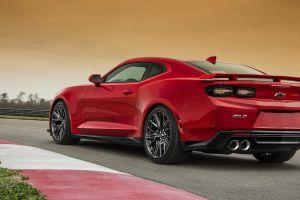 Mala racha para Chevy Camaro: sus ventas se desploman más de 50% en el segundo trimestre de 2021