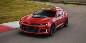 Chevrolet detiene sorpresivamente la producción del Camaro 2021, ¿será el final del muscle car?