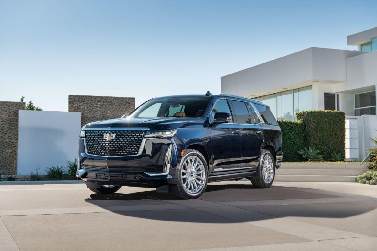 Todo lo que debes saber del nuevo Cadillac Escalade 2021, es impresionante