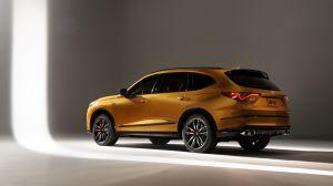 Confirmado, General Motors construirá un SUV eléctrico para Acura en 2024