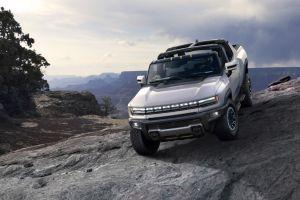 Subastan la primera GMC Hummer EV Edition 1 2022 por $2.5 millones de dólares para caridad