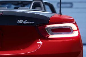 El Fiat 124 Spider y 500L serán descontinuados en 2021 para ceder el paso al nuevo 500X