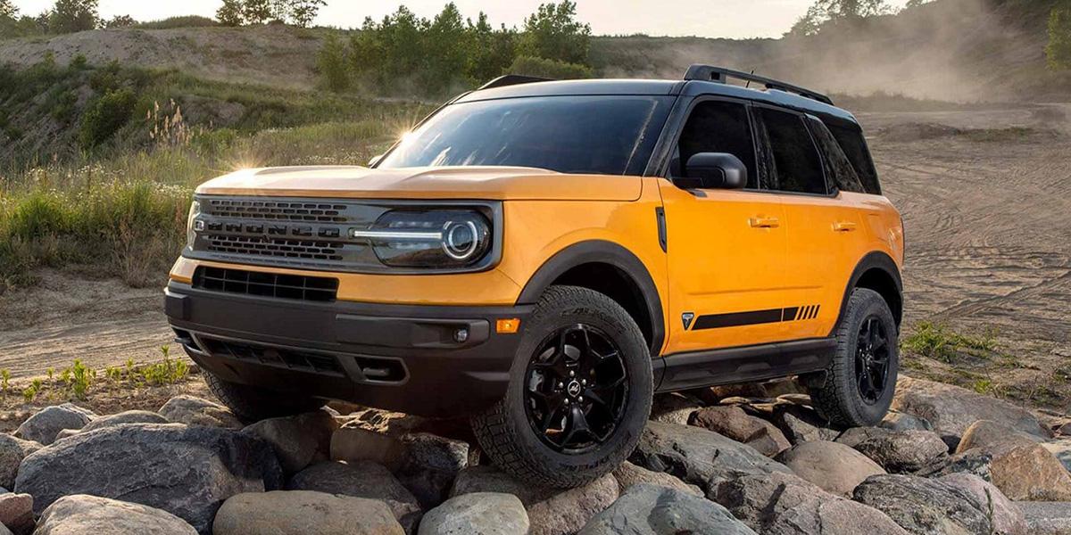 Las reservas de la Ford Bronco se transformarán en pedidos a partir del 20 de enero 2021