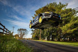 Video: Mira la increíble conducción de Travis Pastrana en su Subaru WRX STI