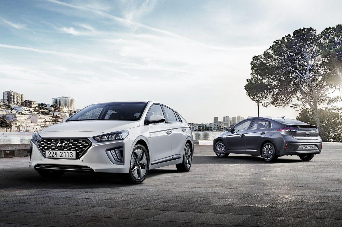 Hyundai filtra accidentalmente las especificaciones de su auto eléctrico IONIQ 5 y son sorprendentes