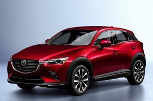 Por qué el Mazda CX-3 2017 es el SUV más amado y odiado