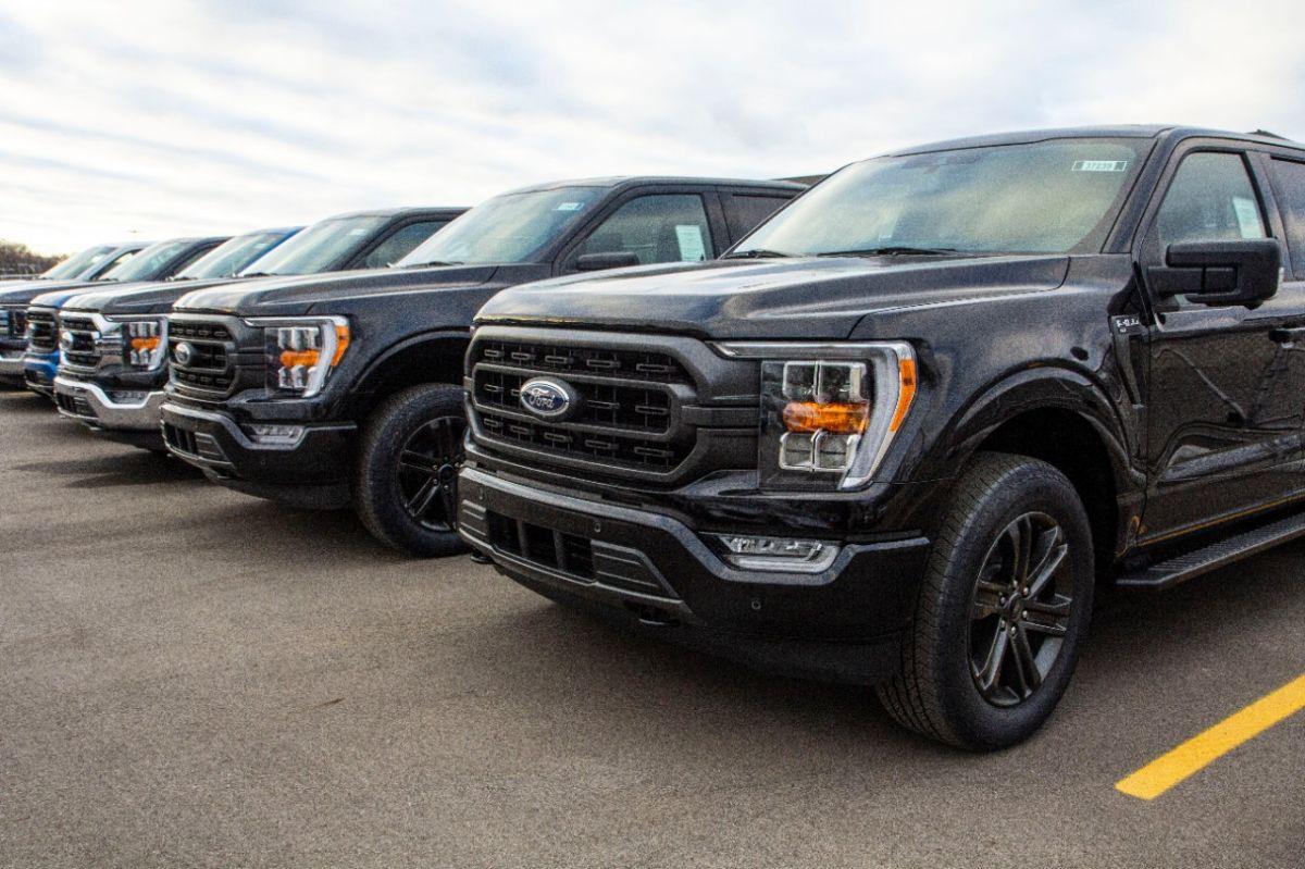 La Ford F-150 llega a los concesionarios de todo el país esta semana, y las primeras ventas ya comienzan