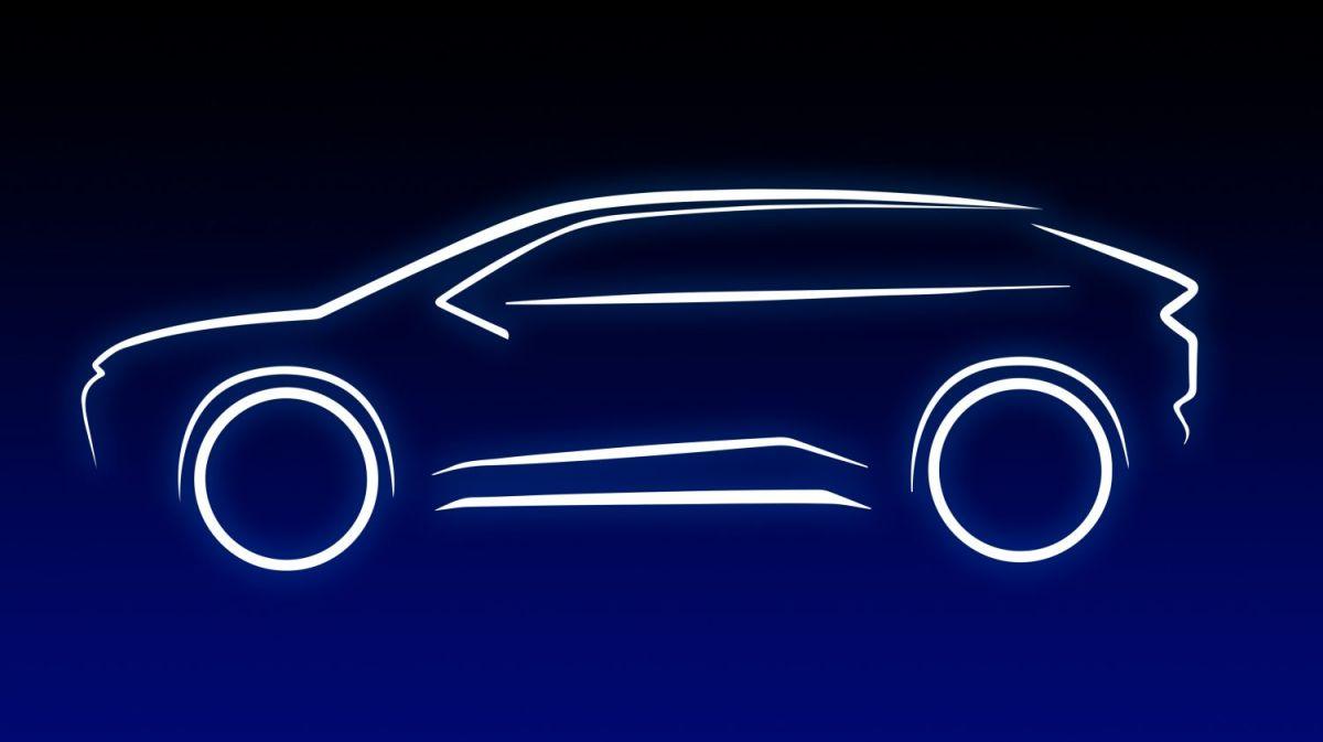 Toyota y Subaru anuncian un nuevo concept SUV eléctrico que podría revelarse en los próximos meses