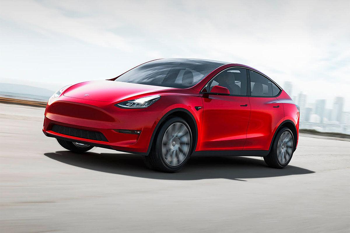 Tesla ofrece un año de carga gratuita e ilimitada para quienes compren un Model Y o Model 3
