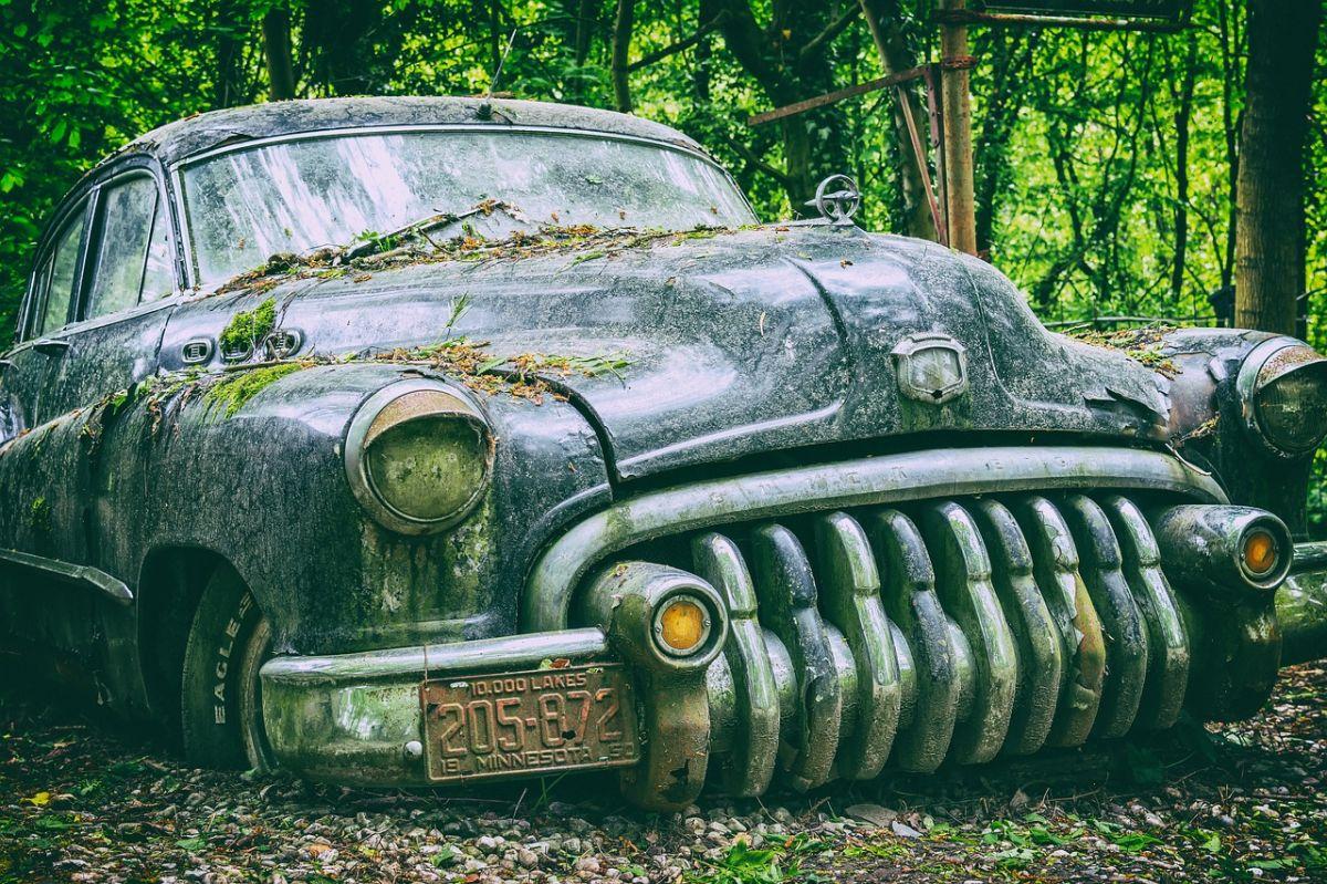 """""""Quién compra carros para yonke"""": una lista de lugares donde puedes vender el tuyo como chatarra en California"""