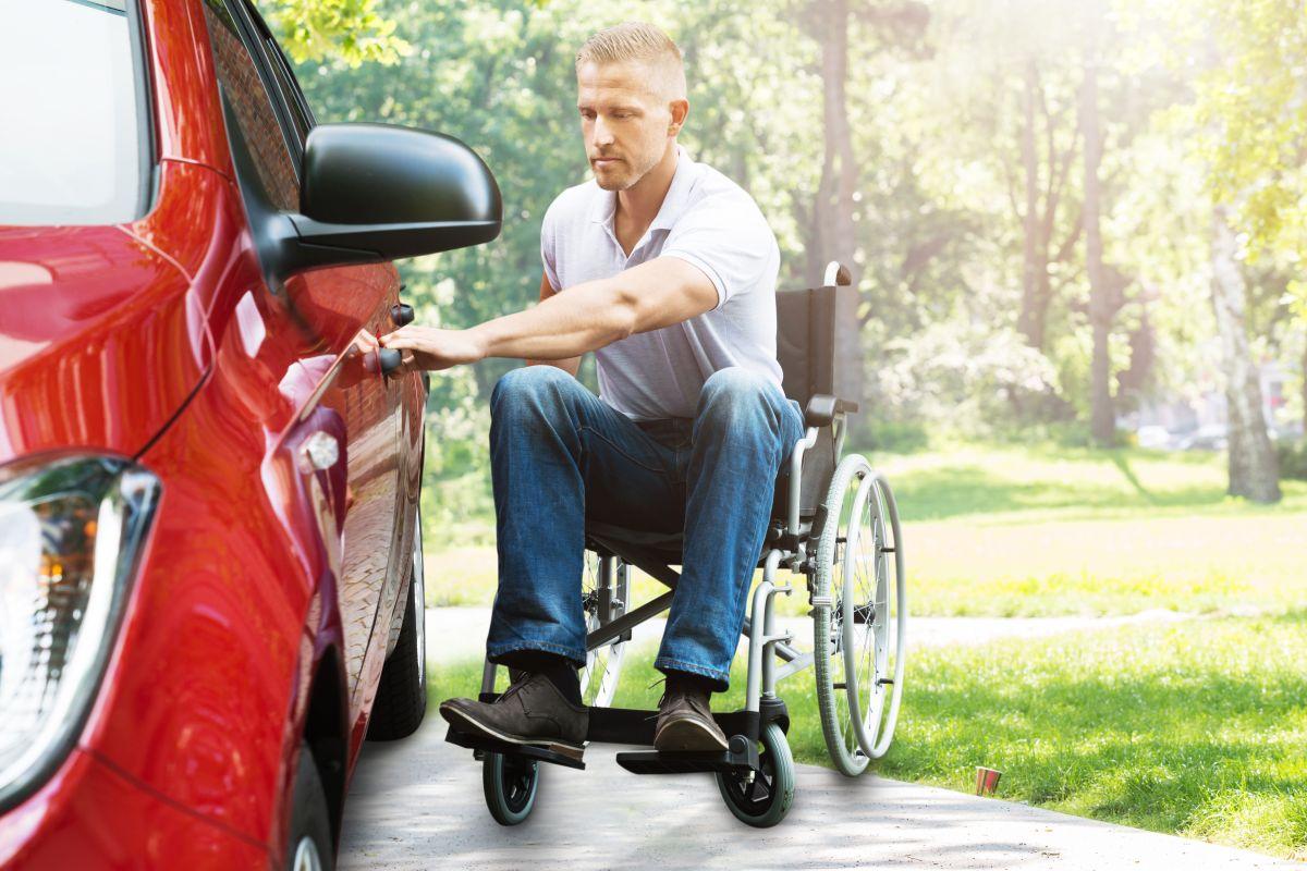 Estados Unidos busca que los autos de alquiler sean más accesibles para las personas con discapacidad