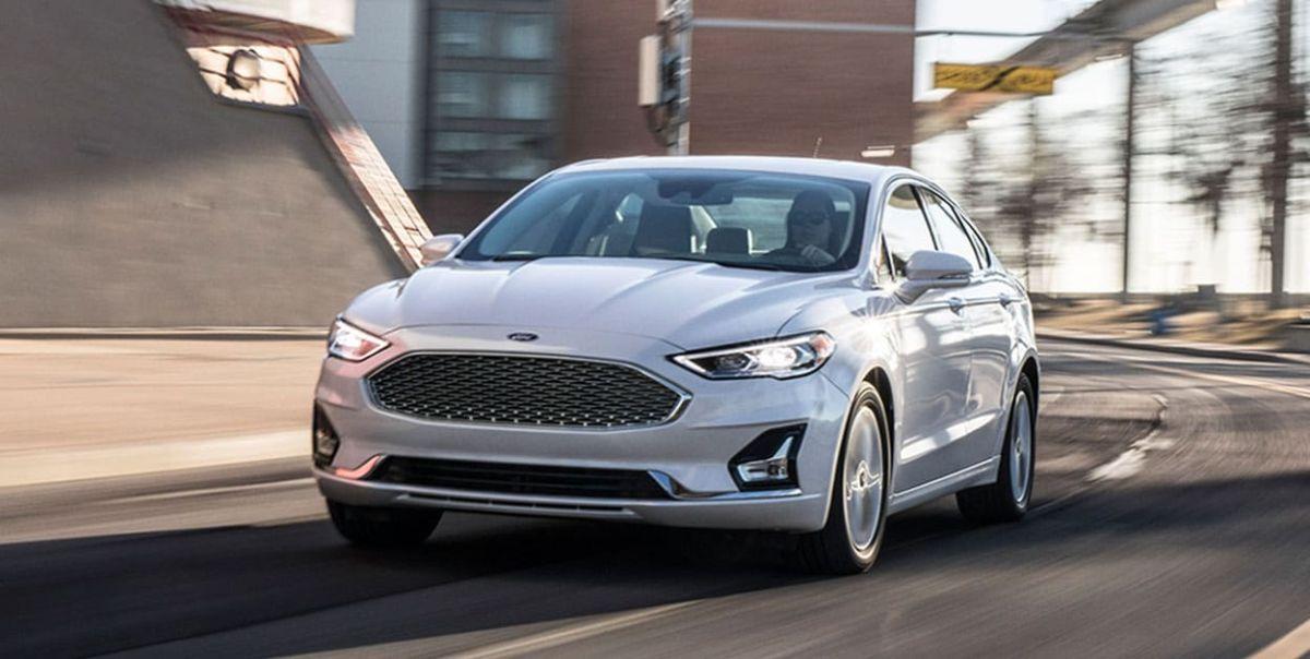 Ford remata con grandes ofertas los últimos sedanes del Ford Focus