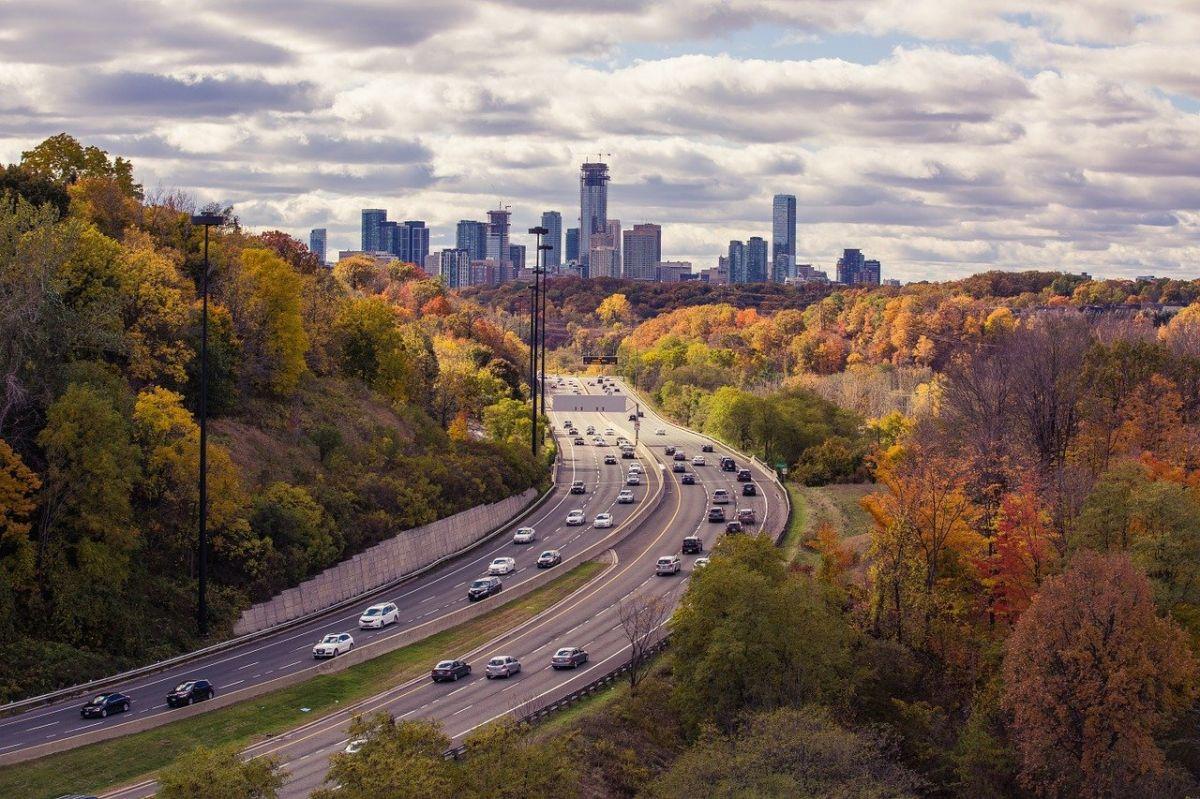 Por qué las carreteras en Estados Unidos están en tan mal estado