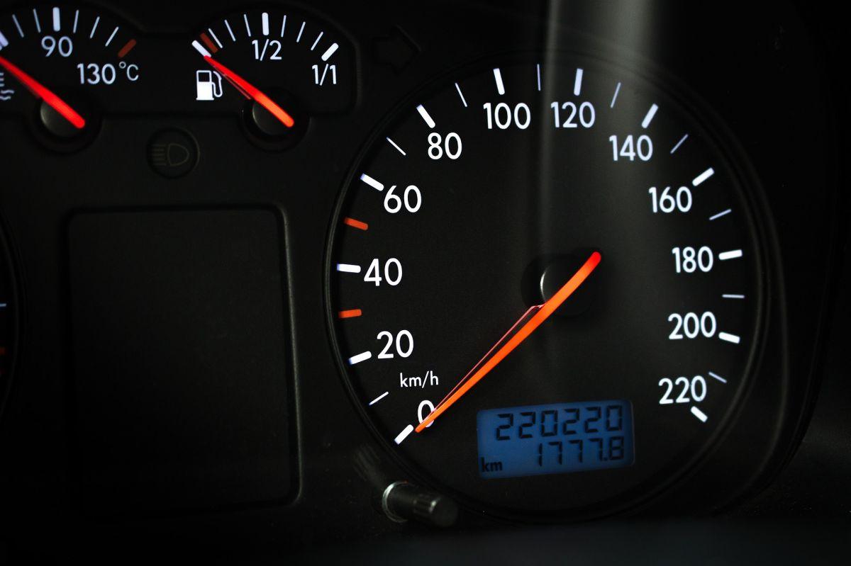 Cuántos kilómetros debe tener un auto usado para que valga la pena comprarlo