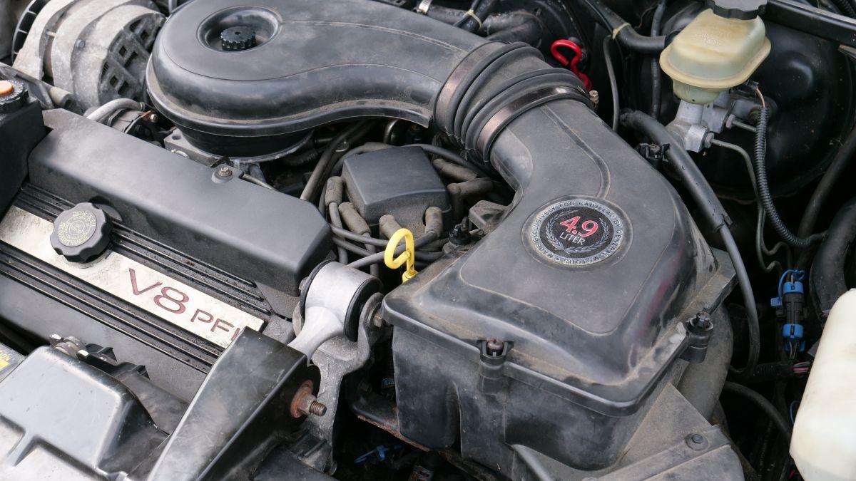 Estas son las consecuencias de que el motor del auto trabaje sin aceite