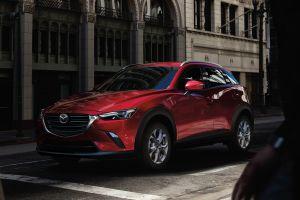 Mazda saca la CX-5 Skyactiv-D Diesel en Estados Unidos