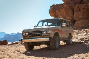 Repuestos Land Cruiser antiguos: primero fue para el Supra y ahora Toyota anuncia nuevo lanzamiento