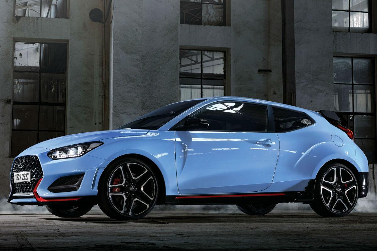 Apple y Hyundai podrían asociarse para fabricar autos eléctricos autónomos