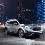 Aquí las 3 mejores ofertas de lease en SUVs para mayo
