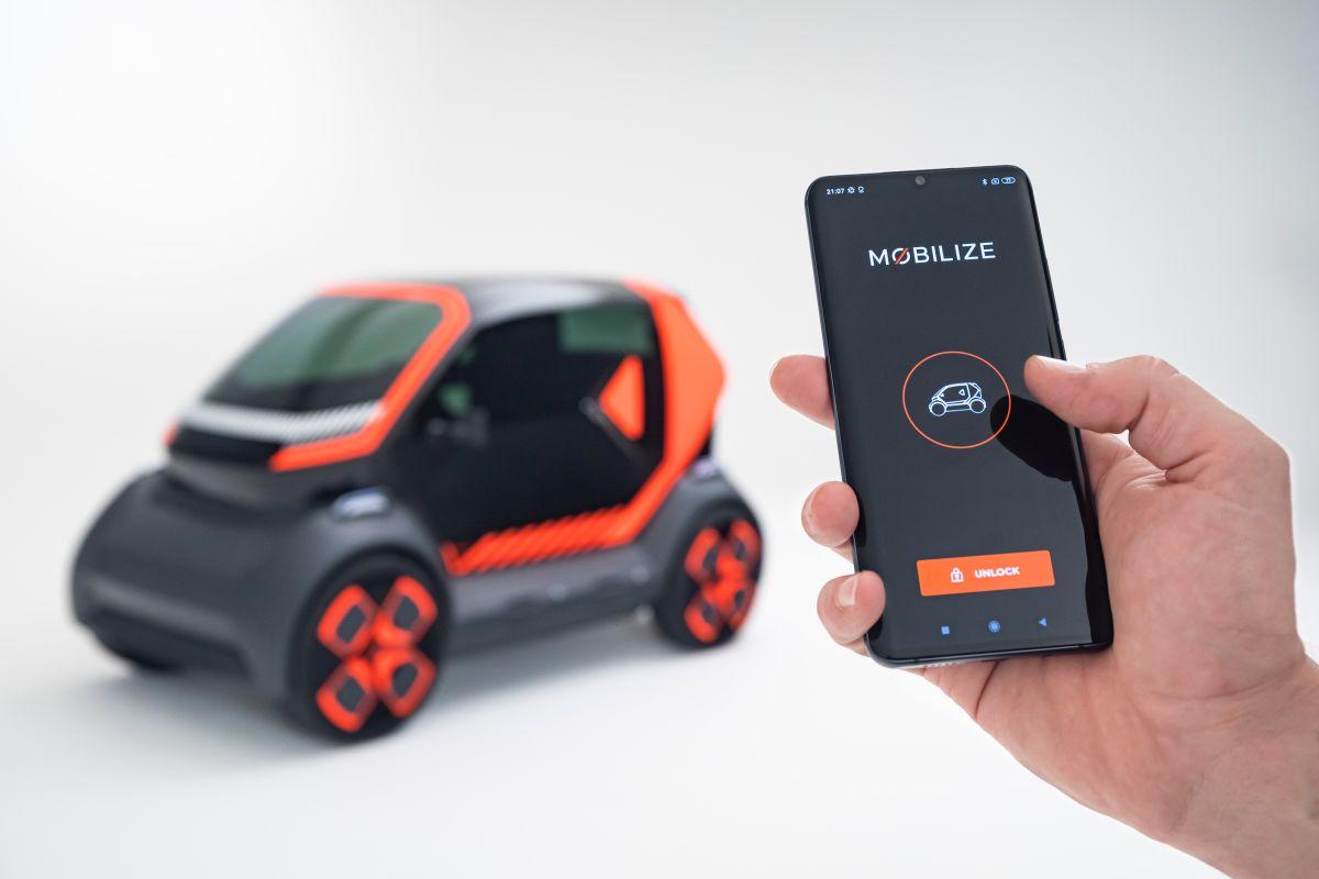 Renault presentó su nueva marca Mobilize para ayudar a sus clientes en lograr mayo sustentabilidad con sus autos