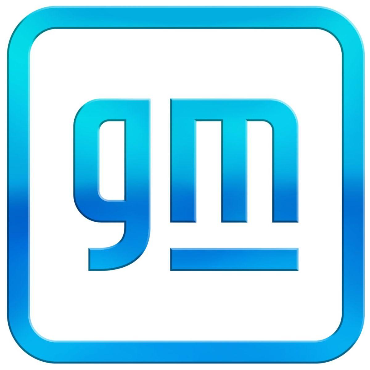 Critican el logo de General Motors por lucir como una tipografía de WordArt de los '90