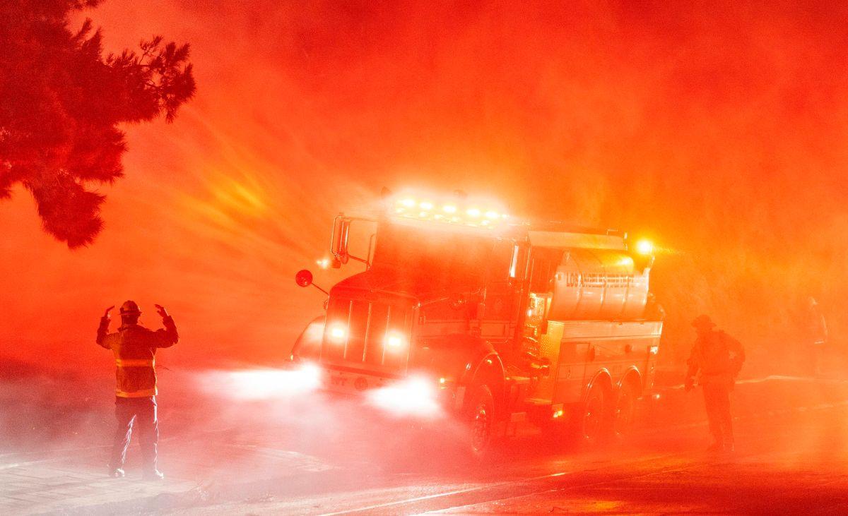 Un incendio destruye uno de los mejores museos de motocicletas de Europa