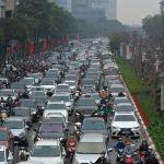 Estas son las 5 ciudades con el peor tráfico del país