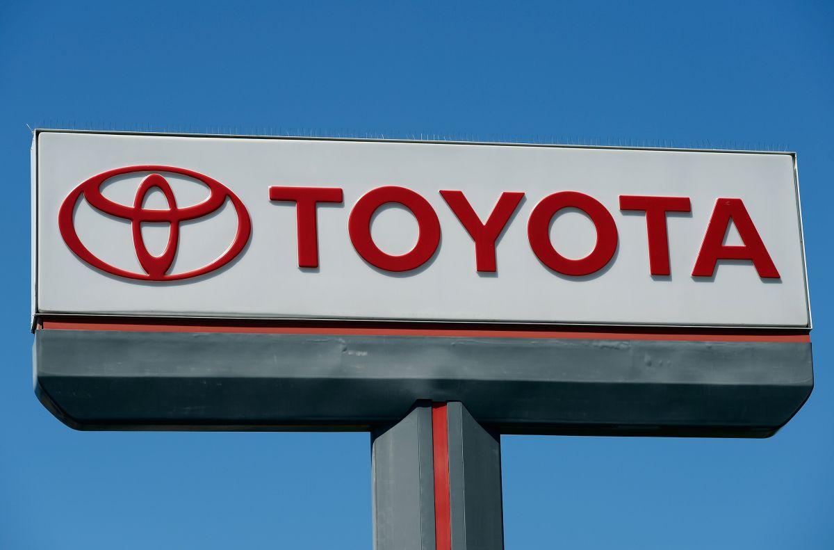 Toyota recibió una multa de $180 millones de dólares por violar la Ley de Aire Limpio durante una década en Estados Unidos