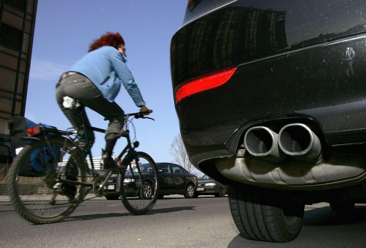 Así funciona el catalizador de un auto para ayudar a reducir las emisiones