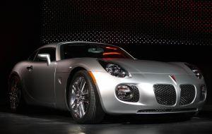 Este Pontiac podría ser el próximo Camaro o Corvette de General Motors