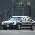 La Bestia: cómo es el poderoso Cadillac One renovado que usará Joe Biden como presidente