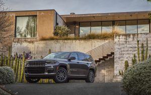 Esta característica convierte al Jeep Cherokee en el auto ideal para la familia