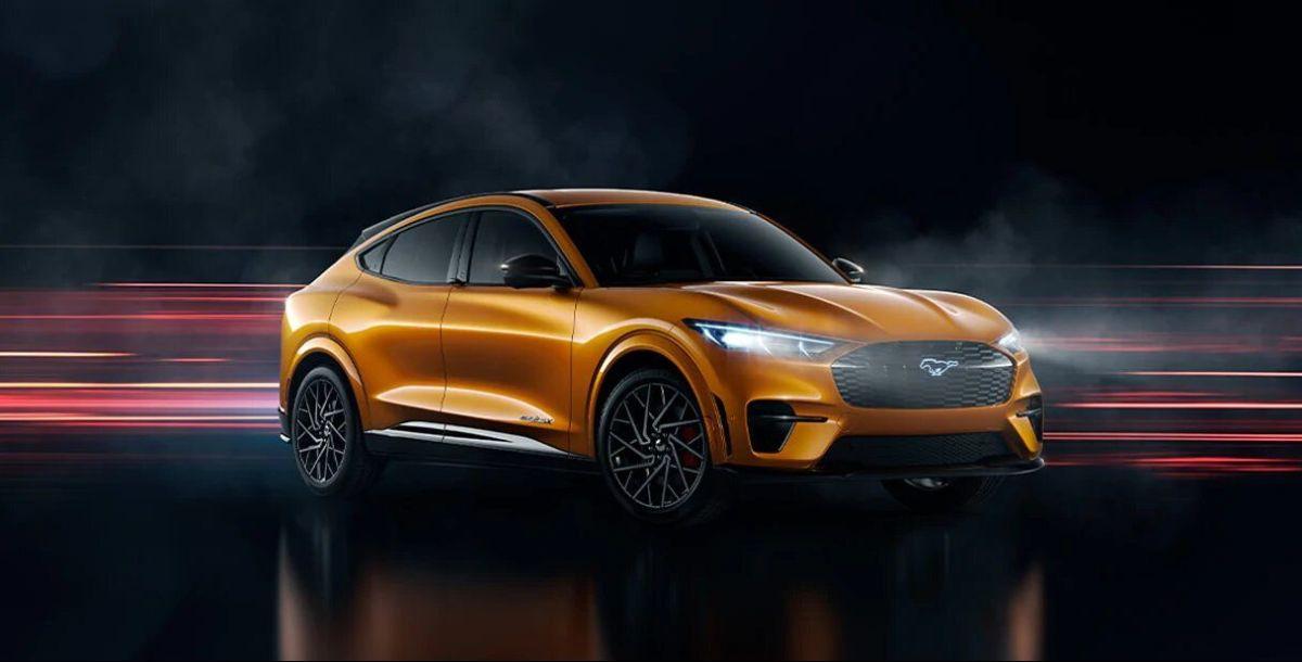 Ford invierte 1,000 millones de dólares en su apuesta a producir sólo autos eléctricos hacia 2030