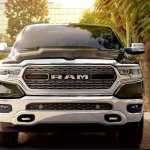 ¿Cuál es la pickup de Ram con la máxima calificación de seguridad de 2021?