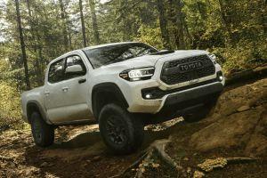 Cuánto cuesta asegurar una camioneta Toyota Tacoma