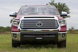 Toyota Tundra 2021: la pickup de tamaño completo mas confiable de este año
