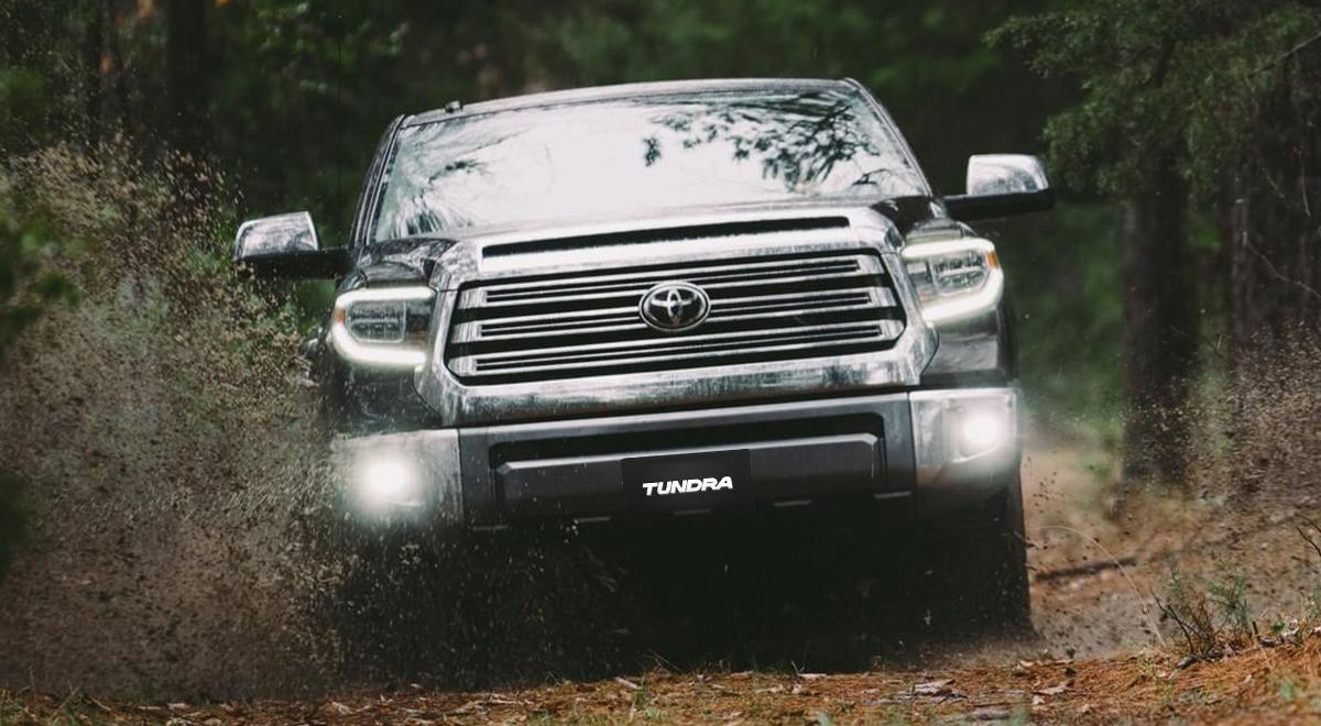 Por qué la Toyota Tundra es la pickup más barata de las caras este 2021