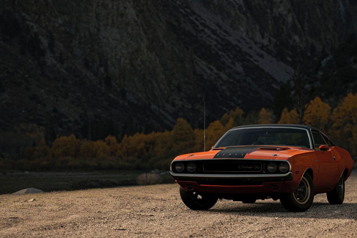 5 de los modelos más queridos de Dodge en toda su historia