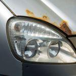 La mejor forma de luchar contra la corrosión y el óxido en la carrocería de tu auto