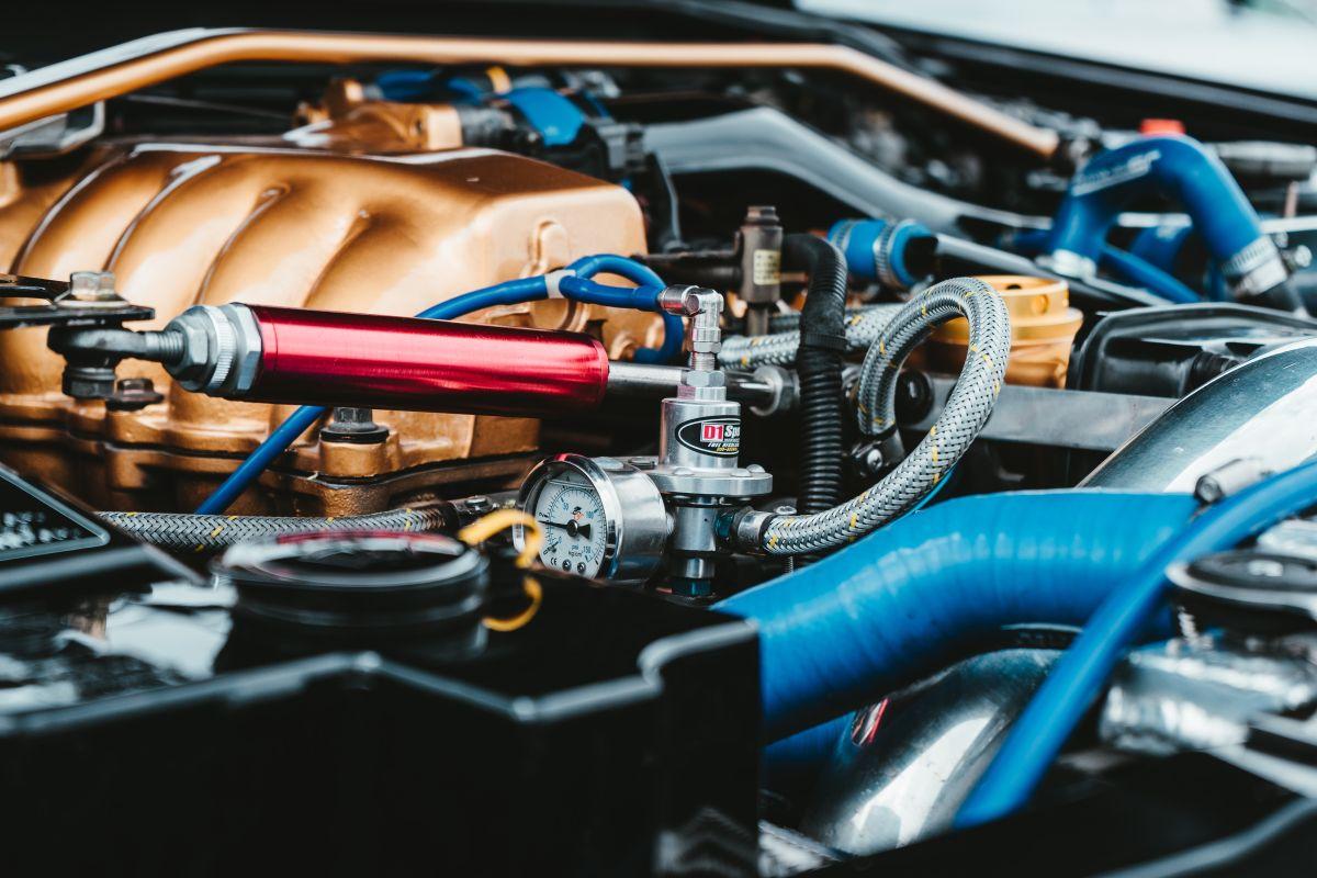 Señales que te indican cuando hacer el cambio de aceite en motores de diesel