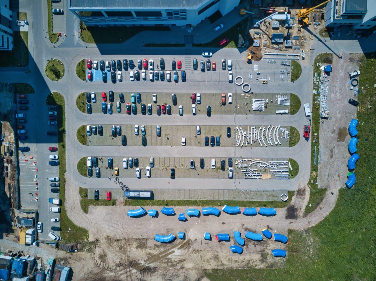 Concesionario de autos usados más grande en los Estados Unidos.