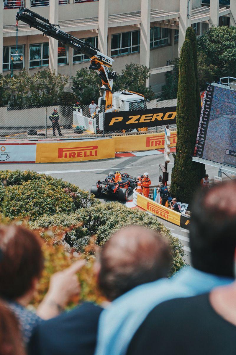 A pesar de la pandemia, Mónaco no quiere cancelar los eventos de F1 y FE este año