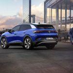 Por qué Volkswagen considera que su ID.4 2021 es el auto más importante que han fabricado desde el Beetle