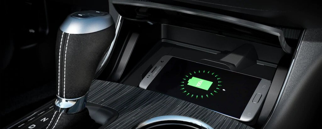 Wireless Charger GM