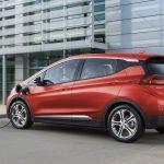 General Motors lanza una nueva solución para evitar incendios en el Chevy Bolt