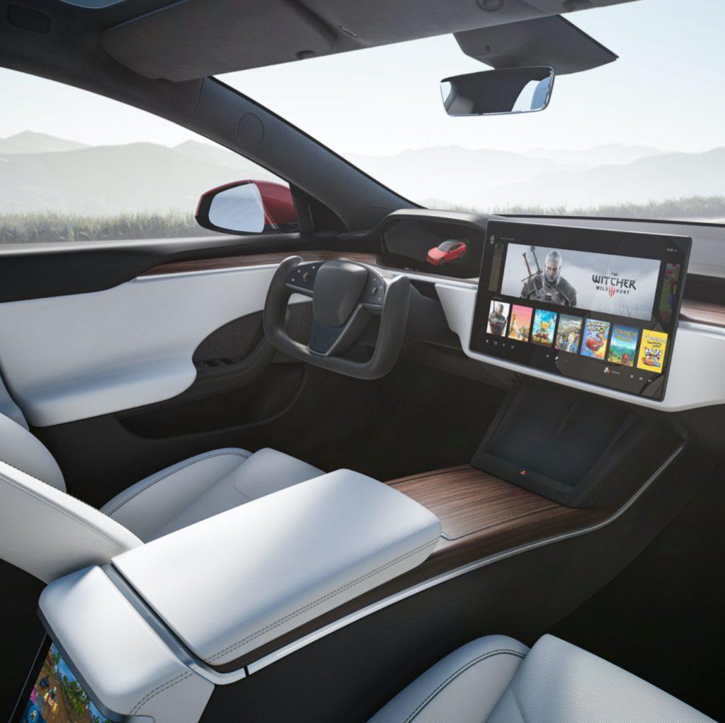 Tesla-Model-S-2021