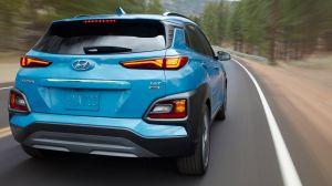 3 razones por las que el Hyundai Kona es el SUV ideal para los millennials