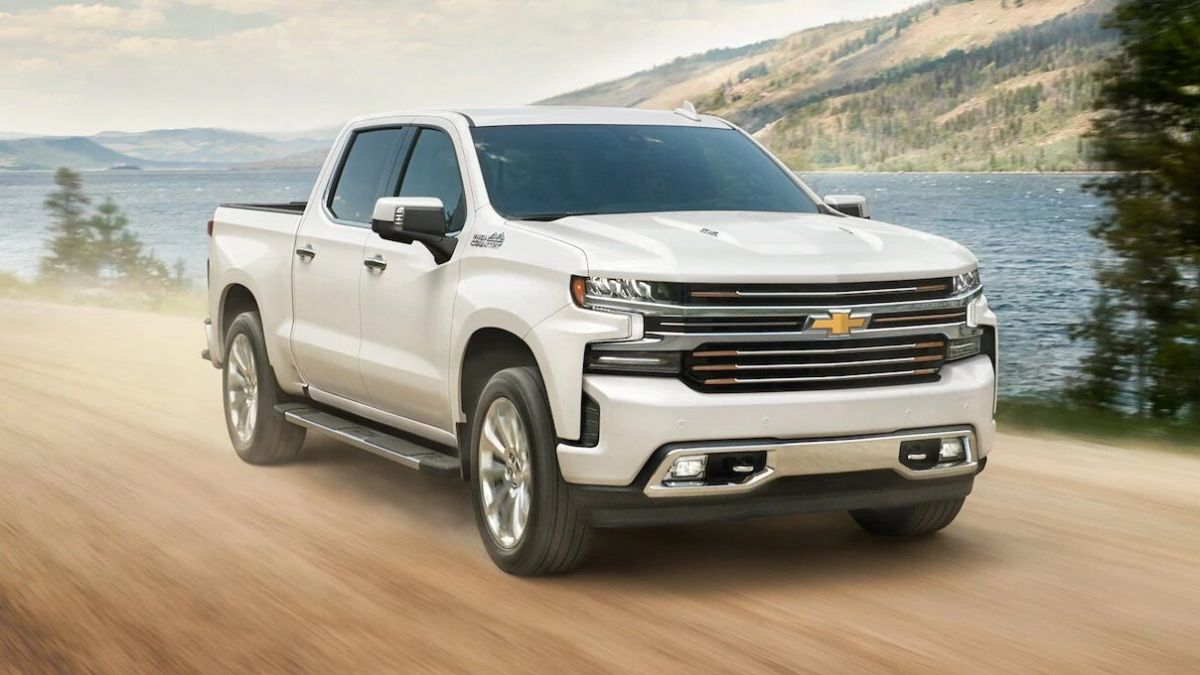 11 autos de Chevrolet que recibieron la categoría de 'menos confiables'