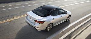 Por qué el Nissan Sentra 2021 es el mejor Sentra de todos los tiempos