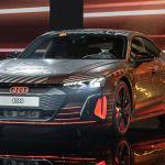 Audi renueva la flota de autos para los jugadores del Real Madrid